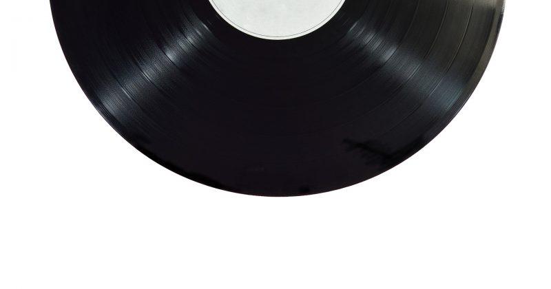 尺寸容量种类——黑胶唱片生产基本信息